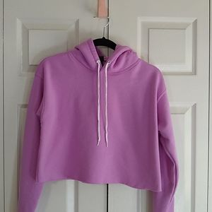 Wild Fable cropped sweatshirt size small